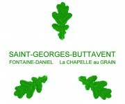 SAINT-GEORGES-BUTTAVENT